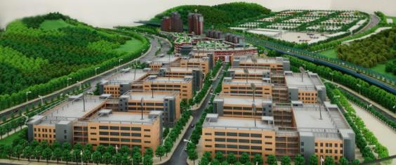 閩商科技產業園